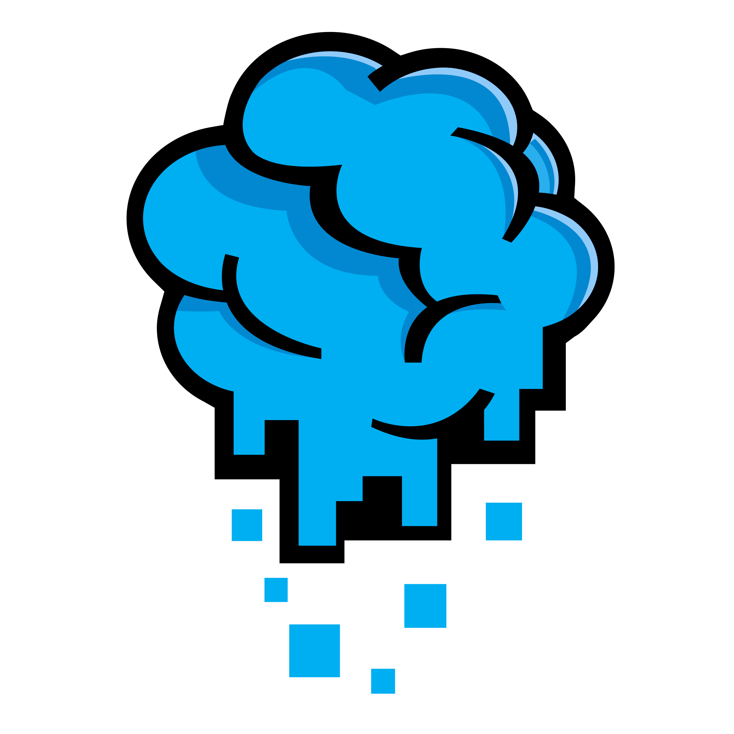 Pixel-Mind