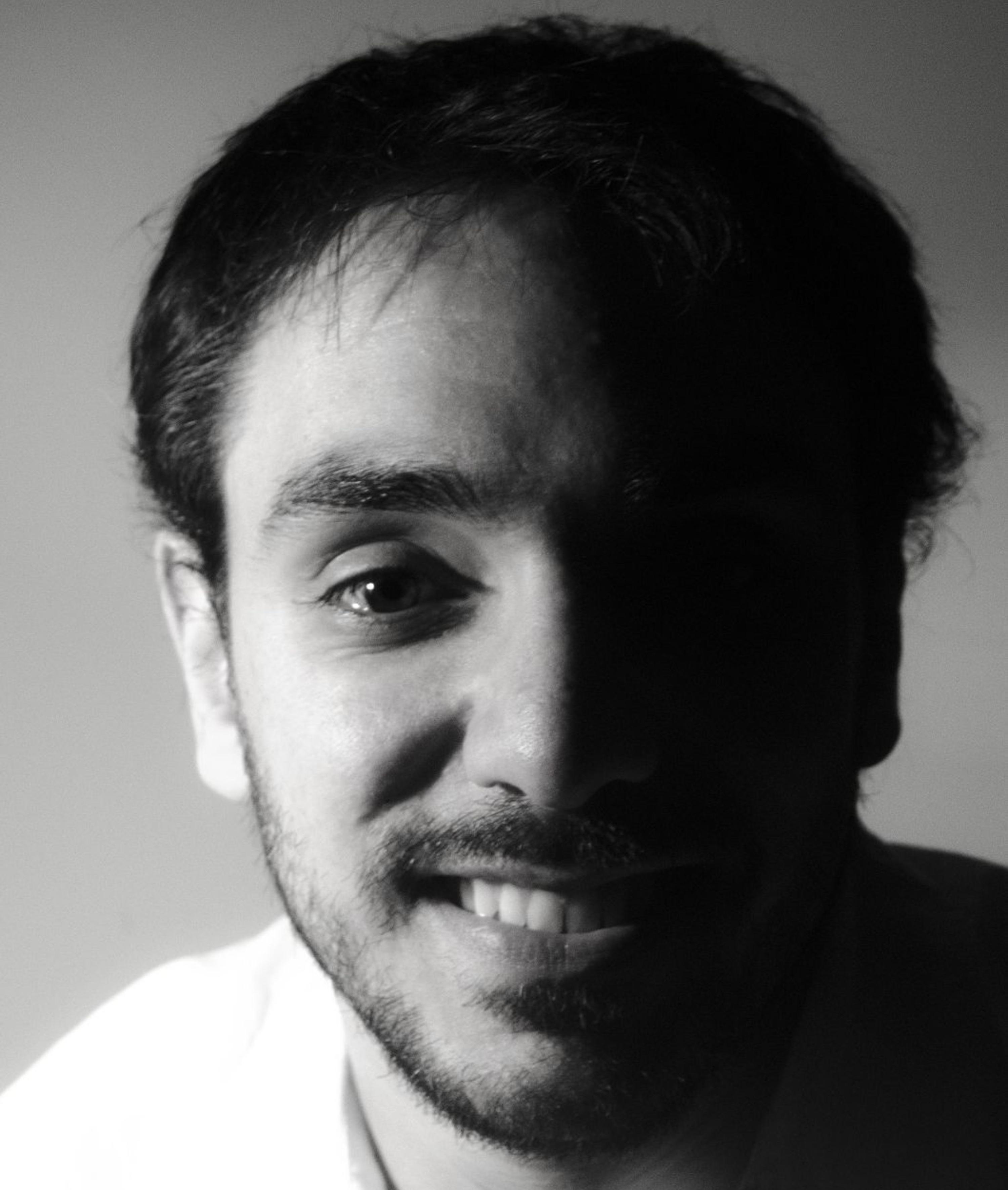 Albert Díaz