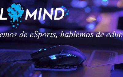 Hablemos de eSports, hablemos de educación